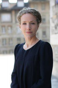 Florence Sager-Koenig
