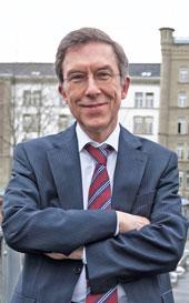 Ueli Vogel